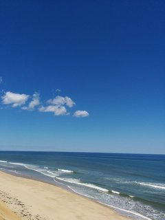 砂浜すごい