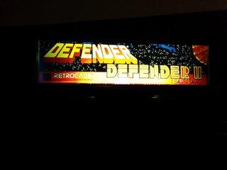 Defender / Defnder II