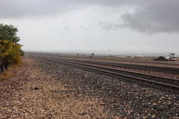 Santa Fe鉄道