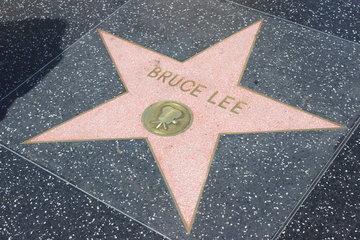 ブルース・リー