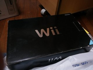 Wii買った