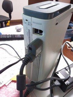 HDMIないタイプ