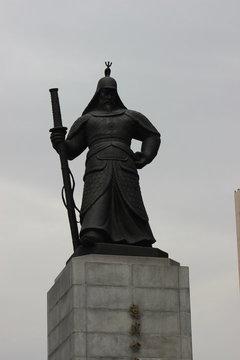 李舜臣将軍
