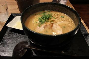 銀波露 北海道とんこつ味噌