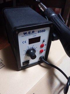 WEP 858D