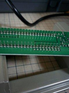 KABUKIのCPUモジュールの基板