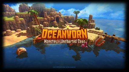Oceanhorn購入
