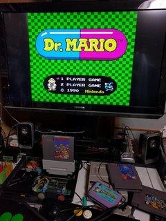 74LS373 + NESカートリッジコンバーターは問題なし