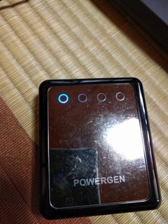 PowerGen Mobile Power Pack 12000壊れた?