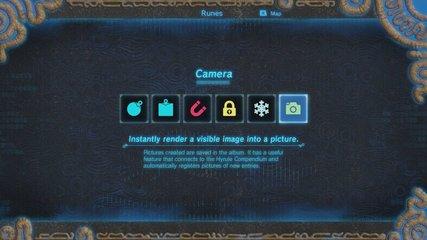 カメラが使えるように