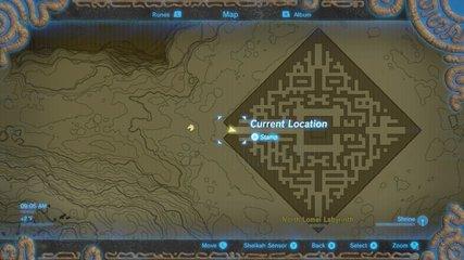 迷宮に挑戦