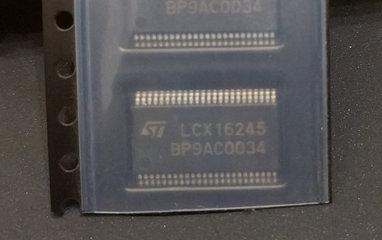 中身はLCX16245
