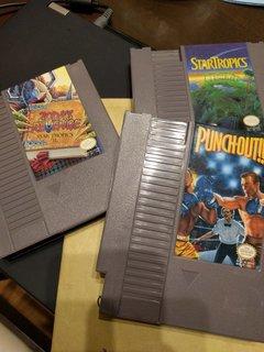 NESのゲーム買った