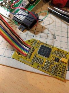 N64RGB側