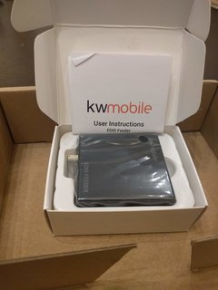 kwmobile EDID Feeder