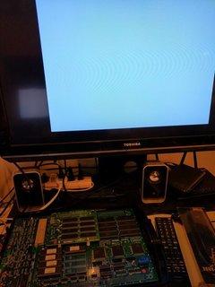 スパII TB青電池、0.32Vで死亡
