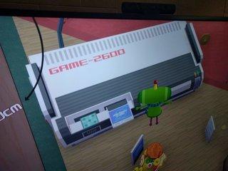 SG-1000IIみたいなゲーム機
