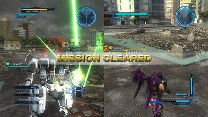 DLC2 ミッション14クリア