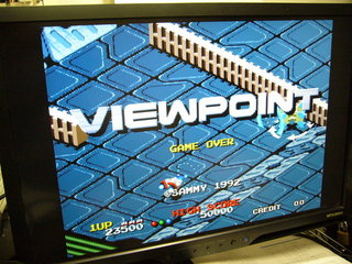 VIEWPOINT画面
