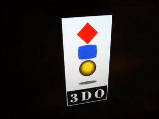3DO ロゴOK