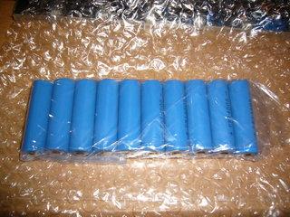 塩化チオニルリチウム電池