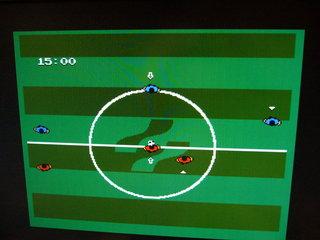 エキサイティングサッカー