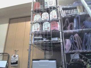 玄箱についたfswebcamで撮影