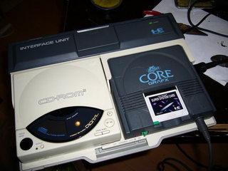 コアグラ+CD-ROM2