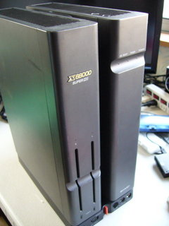 X68000 SUPER HD
