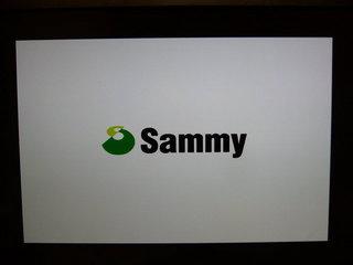 Sammy!!!