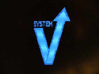 綺麗になったビデオシステム