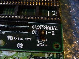1はカプコンのZN-1でした
