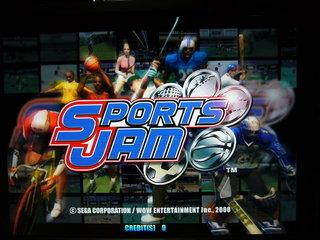 スポーツジャム
