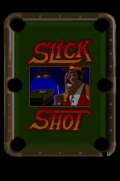 Slick Shot