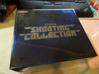 KONAMI SHOOTING COLLECTION