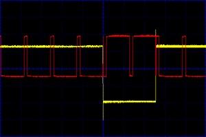アルカナハートの複合同期信号