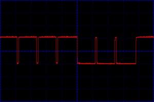 アトミスの複合同期信号