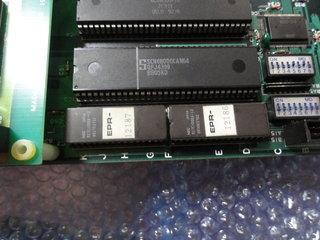 交換するBIOS ROM