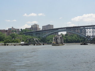 Spuyten Duyvil Bridge