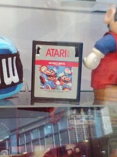 Atari 2600版マリオブラザーズ