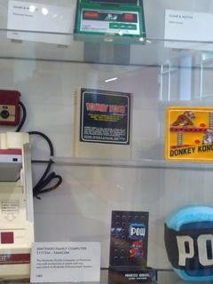 Atari 2600版ドンキーコング