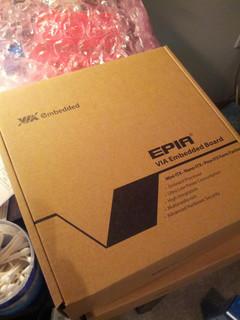 EPIA-LN10000EAG 箱