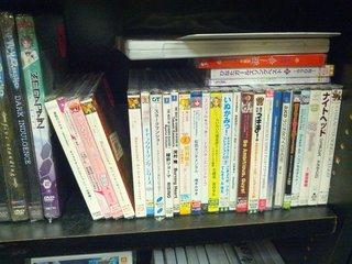 日本のCD