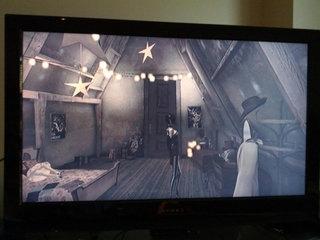 PS4ならではの部分はどこ・・・?